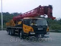 Sany STC160 SYM5244JQZ(STC160) truck crane