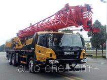 Sany STC160 SYM5246JQZ(STC160) автокран