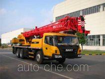 Sany  STC160 SYM5249JQZ (STC160) truck crane