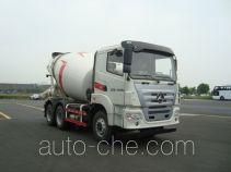 Sany SYM5250GJB1E concrete mixer truck