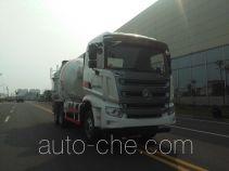 Sany SYM5253GJB1E concrete mixer truck