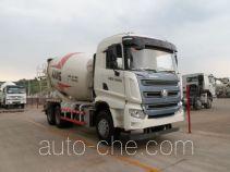 Sany SYM5255GJB1DZ3 concrete mixer truck