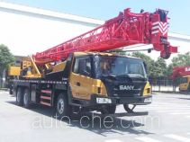 Sany STC200S SYM5265JQZ(STC200S) truck crane