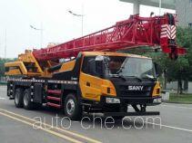 Sany STC250C SYM5294JQZ(STC250C) truck crane