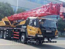 Sany STC250C SYM5295JQZ(STC250C) автокран