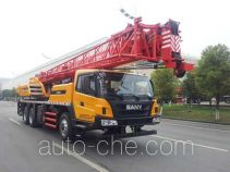 Sany STC250 SYM5304JQZ(STC250) truck crane