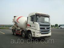 Sany SYM5310GJB1E concrete mixer truck