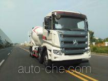 Sany SYM5311GJB1E concrete mixer truck