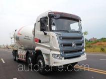 三一牌SYM5311GJB2E型混凝土搅拌运输车