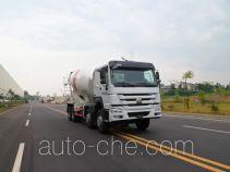 Sany SYM5312GJB1DZ concrete mixer truck