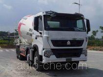 Sany SYM5311GJB1DZ1 concrete mixer truck