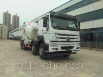 Sany SYM5313GJB1EZ concrete mixer truck