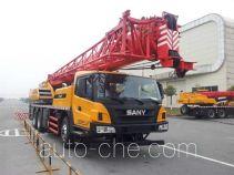 Sany STC250H SYM5321JQZ(STC250H) truck crane
