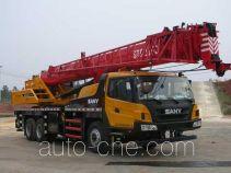 Sany  STC250S SYM5324JQZ (STC250S) truck crane