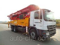 三一牌SYM5332THB型混凝土泵车