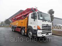 Sany SYM5413THB concrete pump truck