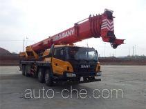 Sany STC500C SYM5414JQZ(STC500C) truck crane