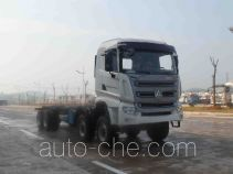 Sany SYM5460T1D special purpose vehicle chassis