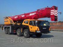 Sany STC1000A SYM5464JQZ(STC1000A) truck crane