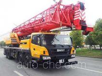 Sany  STC750 SYM5464JQZ (STC750) truck crane