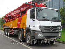 三一牌SYM5530THB型混凝土泵车