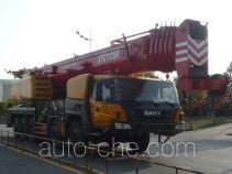 Sany STC1250 SYM5557JQZ(STC1250) truck crane