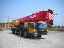 Sany  SAC2200C SYM5604JQZ (SAC2200C) автокран повышенной проходимости