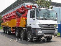 三一牌SYM5631THB型混凝土泵车