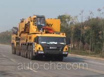 Sany  SAC12000 SYM5960JQZ (SAC12000) автокран повышенной проходимости