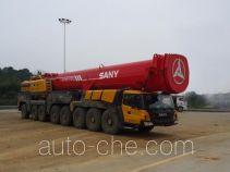 Sany SAC6000 SYM5964JQZ(SAC6000) автокран повышенной проходимости