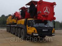 Sany SSC1020 SYM5968JQZ(SSC1020) автокран повышенной проходимости
