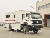 Sany SYN5140TBC автомобиль контроля и управления