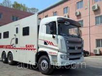 Sany SYN5160XYQ автомобиль с аппаратурой