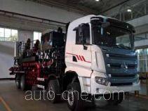 Sany SYN5315THS sand blender truck