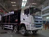 Sany fracturing manifold truck