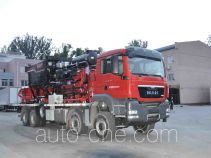 Sany SYN5370TYL1490 fracturing truck