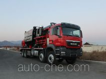 Sany SYN5450TYL1860 fracturing truck