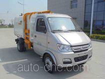 Sany SYP5030ZZZCA5 self-loading garbage truck
