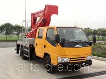 Sany SYP5050JGKJL20 aerial work platform truck