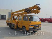 Sany SYP5060JGKJL16 aerial work platform truck