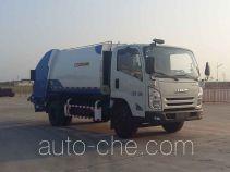 Sany SYP5080ZYSJLE5 мусоровоз с уплотнением отходов