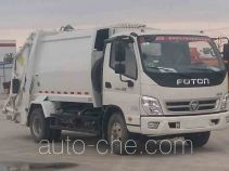 Sany SYP5081ZYSFTE5 garbage compactor truck