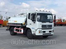 Sany SYP5120GXEDFE5 suction truck