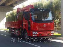 Sany SYP5160JSQJF5 грузовик с краном-манипулятором (КМУ)