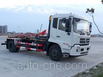 Sany SYP5160ZXXDF detachable body garbage truck