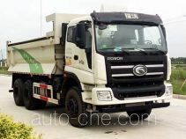 Sany SYP5250ZLJFT dump garbage truck