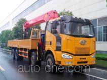 Sany SYP5310JSQJF truck mounted loader crane