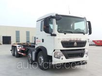 Sany SYP5310ZXXZQ detachable body garbage truck