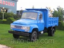 Suizhou SZ2010CD low-speed dump truck