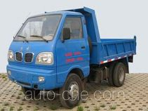 Suizhou SZ2310D low-speed dump truck
